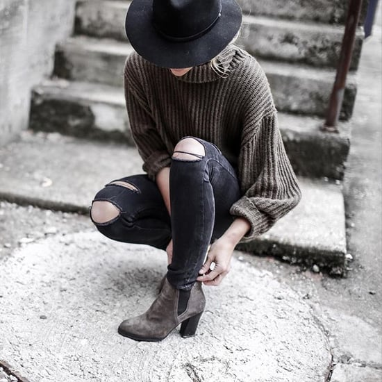 What to Wear Booties With?