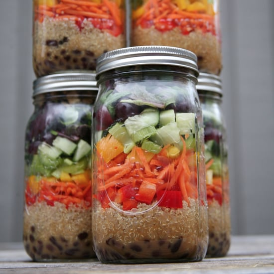 Salad Hacks