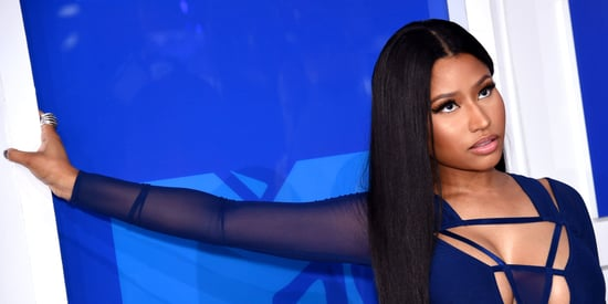 The Most Memorable Looks From The 2016 MTV VMAs Red Carpet