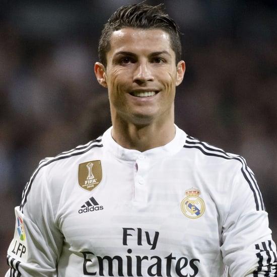 Cristiano Ronaldo Plays Soccer Undercover Video