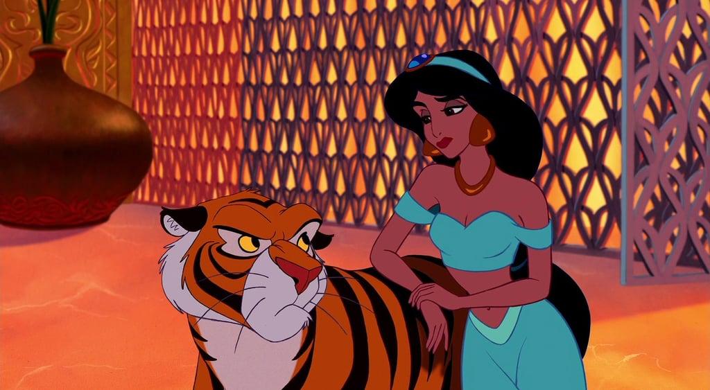 Disney's Jasmine