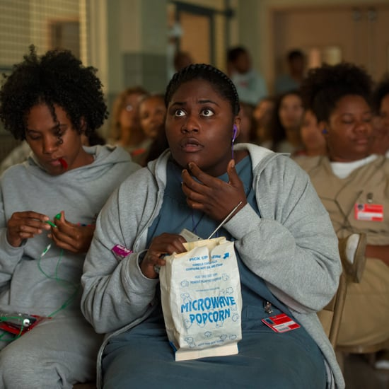 If You Think the New Season of OITNB Is Dramatic, Wait Until You Hear the Soundtrack
