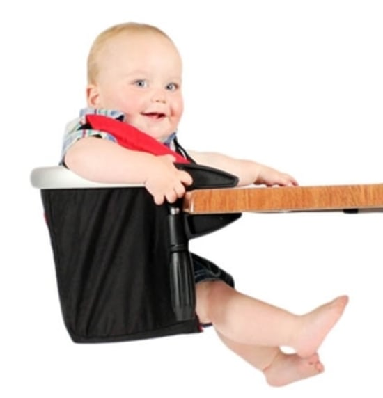 A Travel High Chair