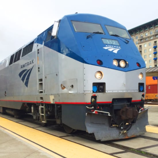 Amtrak Train Across Country Tips