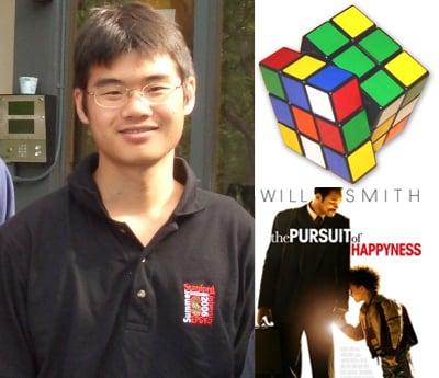 Geek of the Week: Tyson Mao