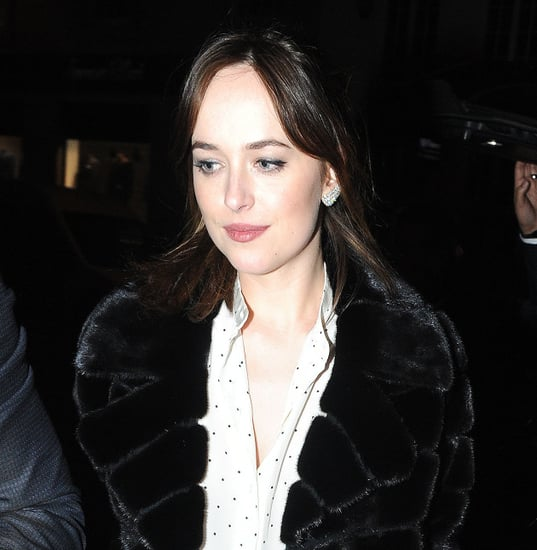 Dakota Johnson Is Linked to Another Co-Star But We're Not Buying It