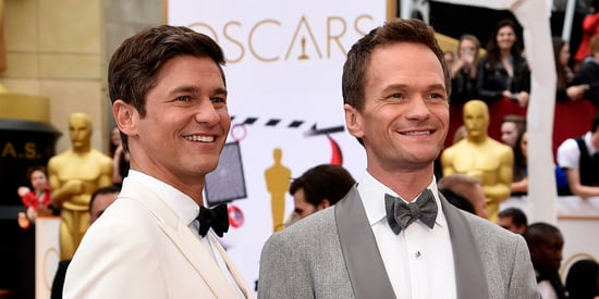 Neil Patrick Harris Doesn't Know If He Could Host The Oscars Again