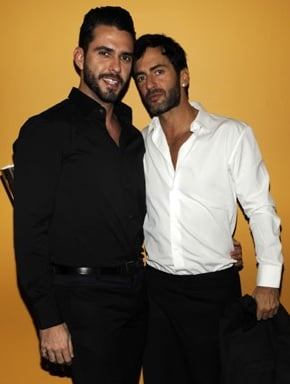 Marc Jacobs and Lorenzo Martone Set to Wed In Provincetown, Massachusetts, in June