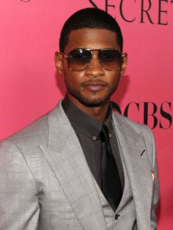 Usher and Tameka Have a Second Son