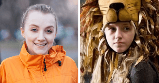 """Here's What Evanna Lynch Thinks About """"Harry Potter"""" And Social Justice"""