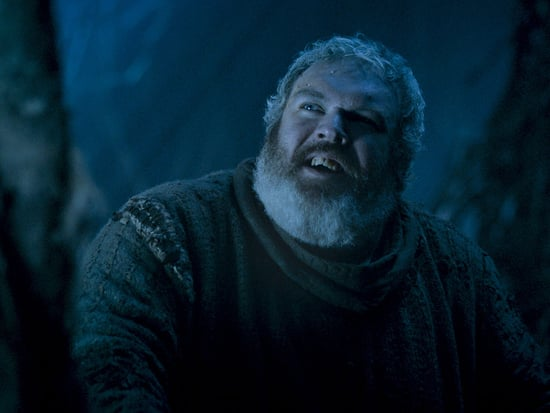 WATCH: Game of Thrones Showrunners Apologize for Tragic Hodor Scene (But Not for the Reason You'd Expect)