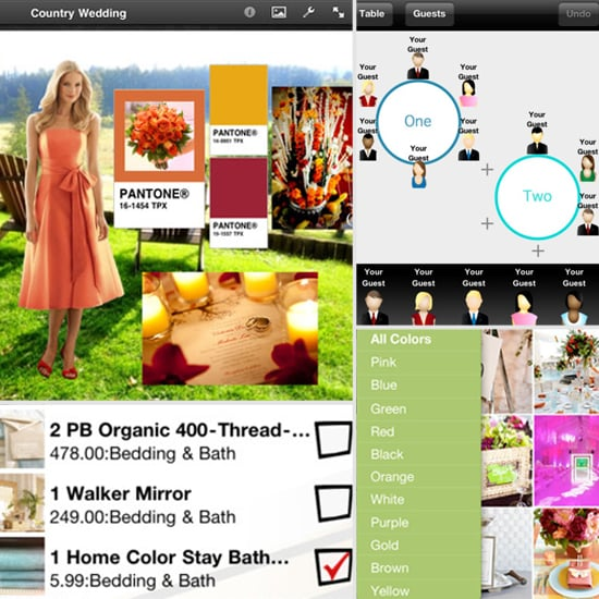 9 Must-Have Apps For Brides-to-Be