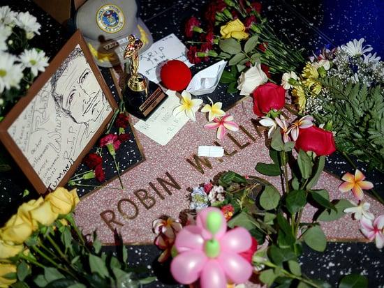 WATCH: Robin Williams's Legendary Appearance on Inside the Actors Studio
