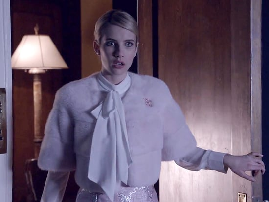 What a Scream! Watch the Terrifying, Hilarious and Oh-So-'80s Opening Credits for Scream Queens