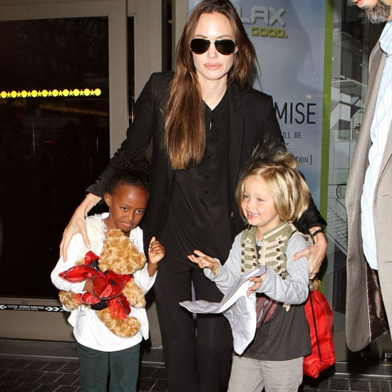 This Week in Celebrity Pictures July 11-15, 2011