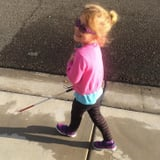 Mom Creates Vision Bucket List For 6-Year-Old Daughter Going Blind