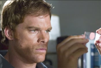 Showtime's Dexter Coming to a Console Near You