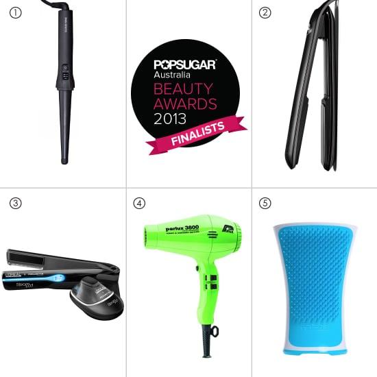 Best Styling Tool in POPSUGAR Australia Beauty Awards 2013
