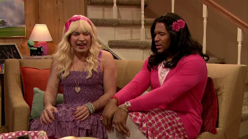 """""""Ew!"""" With Michael Strahan"""
