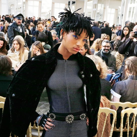 Willow Smith Just Landed an Enviable New Gig