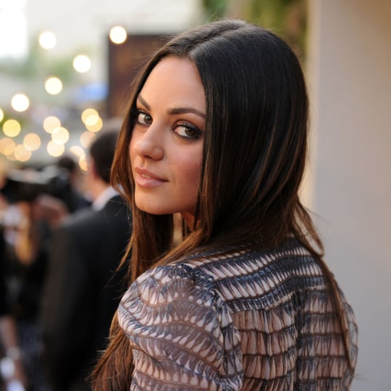 Mila Kunis Admits to Driving With Baby Not Buckled in Seat
