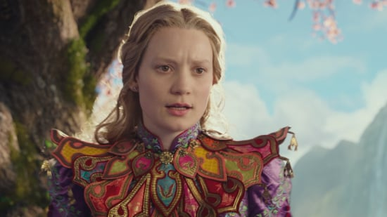 EXCLUSIVE: Behind the Scenes With the Cast of 'Alice Through the Looking Glass': 'Alice Has Become a Boss'