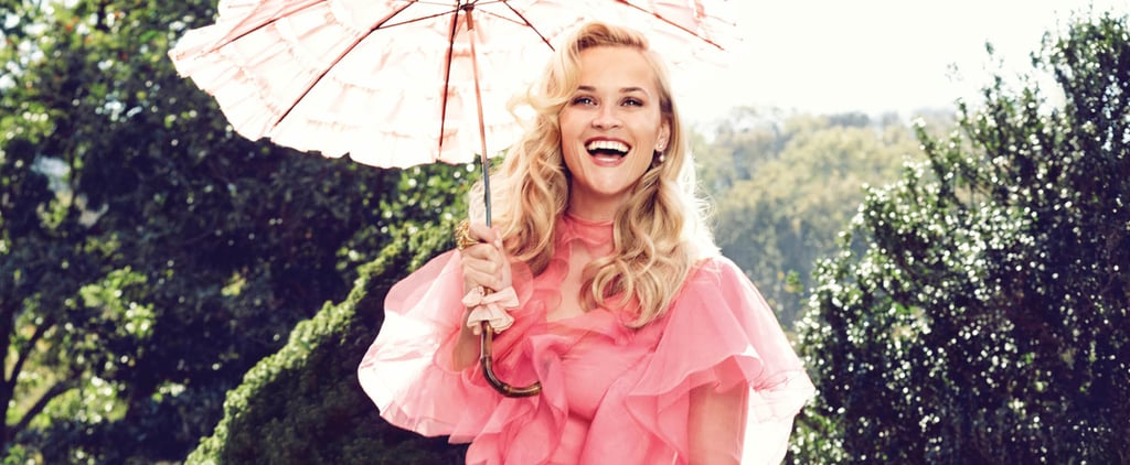 Reese Witherspoon Opens Up About Being a Positive Influence on Daughter Ava