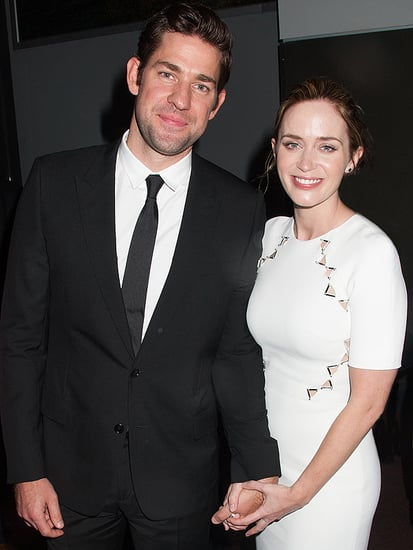 John Krasinski on Date Nights and Raising Daughters with 'Amazing Wife' Emily Blunt: 'It's Important to Preserve Your Relationsh
