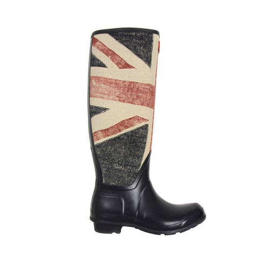 Gumboots, approx $195, Hunter at Coggles.