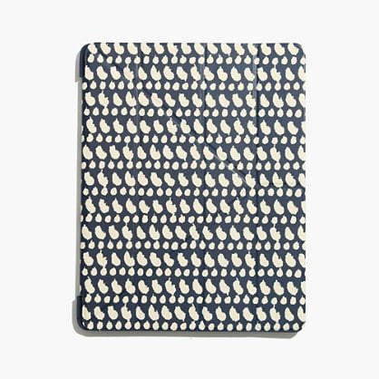 Triple C and Madewell iPad Case
