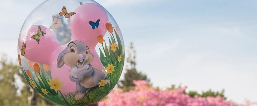 25 Photos of Disney Balloons That Will Fill Your Heart With Joy