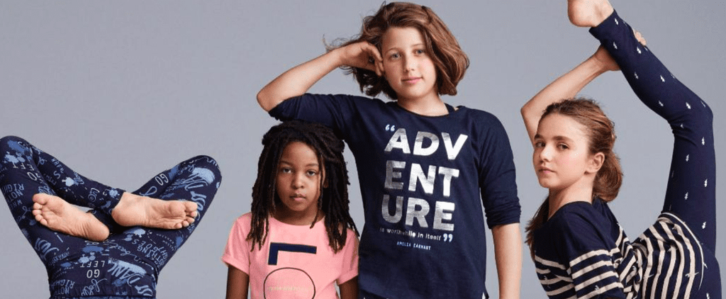 """See What the Mom of the Girls at the Center of the """"Racially Insensitive"""" GapKids Ad Has to Say"""