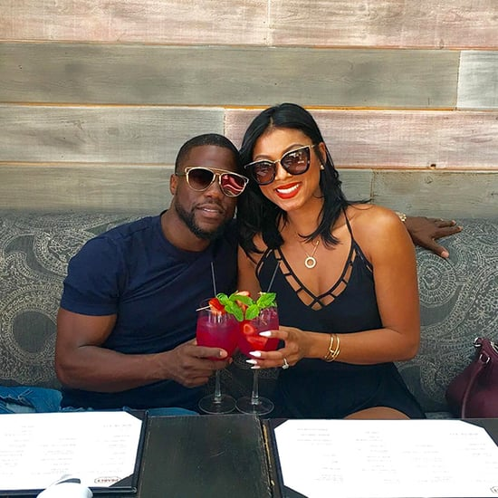 Kevin Hart Marries Longtime Love Eniko Parrish