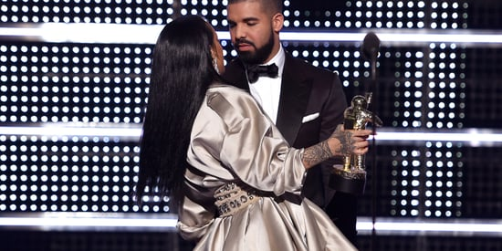 Drake Goes Above (Literally) And Beyond With His Latest Rihanna PDA