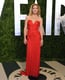 Kate Hudson in Vintage Versace at the 2012 Vanity Fair Oscars Party