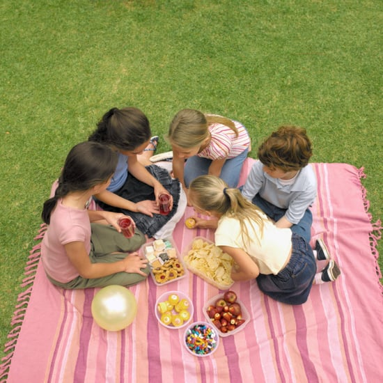Kiddie Wellness: Chicken Pox Parties?