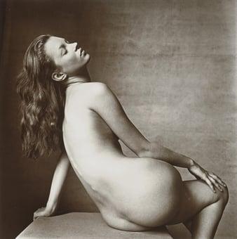 Kate Moss, New York, April 25 1996