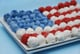 Bake These: Stars and Stripes