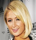 Paris Hilton Rocks Benji Madden's Clothing Line