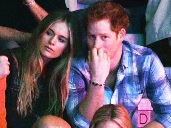 Prince Harry Is Unattached, Source Tells PEOPLE, as He Celebrates His Birthday with Ex Cressida Bonas - and Not Chelsy Davy