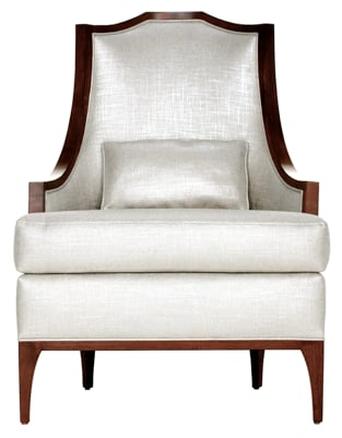 Crave Worthy: Jane Lounge Chair