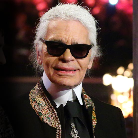 """Karl Lagerfeld: """"Why Should I Slow Down?"""""""