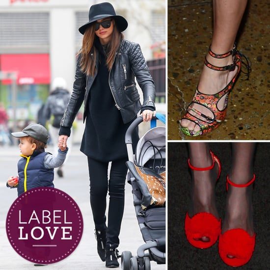 See Which Celebrities Are Crushing on Tabitha Simmons's Insanely Chic Shoes!