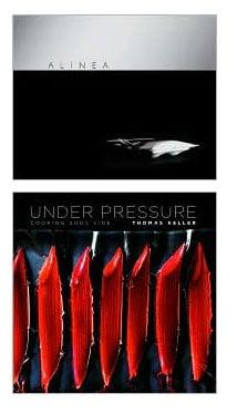 Alinea and Under Pressure