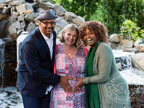 Inside YouTube Star GloZell Green's 'Jack & Jill' Baby Shower