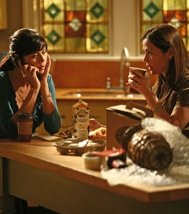 TV Tonight: Army Wives Season Three Premiere