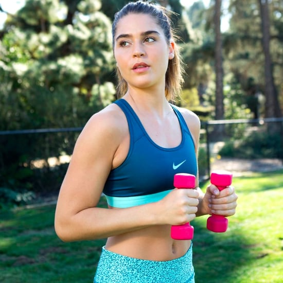 Can You Build Muscle With Light Weights?