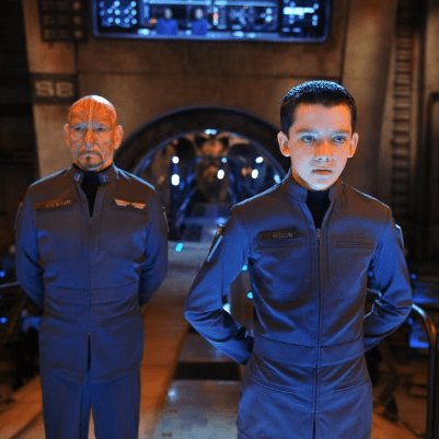 Ender's Game Wins the Box Office