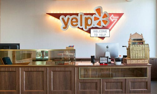 Yelp Settles 'Underage User' Lawsuit for $450K