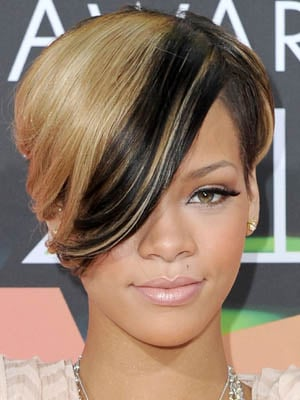 Rihanna at 2010 Kids Choice Awards 2010-03-27 17:42:20